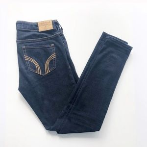 Hollister Skinny Jeans Size 3S